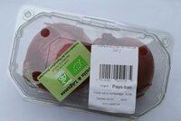 Oignon rouge - Product