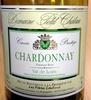 IGP Val de Loire, Chardonnay, cuvée prestige 2011 - Product