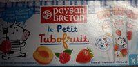 Le petit tubofruit - Produit - fr