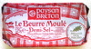 Le Beurre Moulé Demi-Sel (80 % MG) - Product