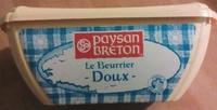 Le Beurrier Doux - Product - fr