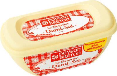 Beurrier demi-sel - Produit - fr