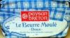 Le Beurre Moulé Doux (82 % MG) - Produit