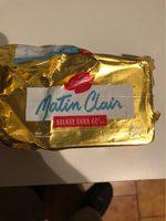 Beurre doux 60%MATGR - Produit