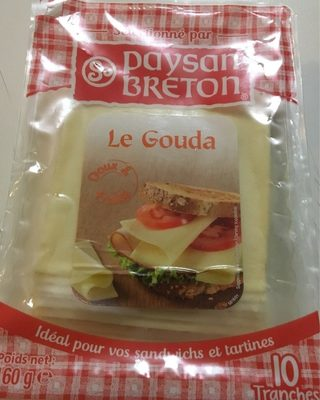 Le Gouda - Product - fr