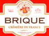 Brique (32 % MG) - Product