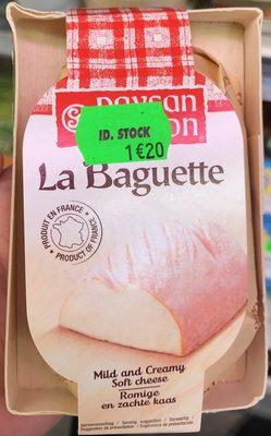 La Baguette - Produit - fr