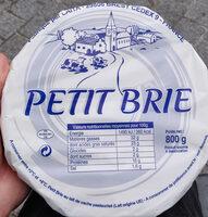 Petit Brie - Product - fr