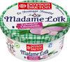 Fromage tartinable - Product