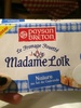Le Fromage Fouetté Madame Loïk Nature - Product