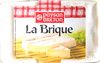 La Brique (32 % MG) -