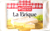 La Brique (32 % MG) - Produit - fr