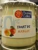 Yaourt 0% mangue - Product