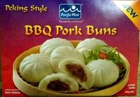 Peking Style BBQ Pork Buns - Product - en
