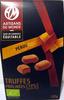 Truffes pralinées (73% cacao) Pérou - Produit