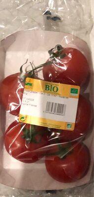 Tomates bio - Produit - fr
