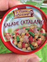 Salade catalane - Product