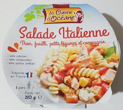Salade Italienne - Produit