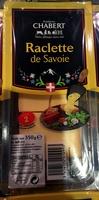 raclette de Savoie - Produit