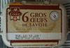 Baby Coque - 6 gros Oeufs de Savoie - Product