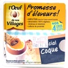 4 Gros Oeufs - Product
