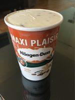 Pot Crème glacée Vanilla Pecan - Produit - fr