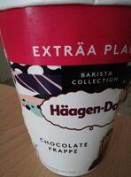 Häagen-Dazs chocolate frappé - Produit - fr