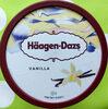 Häagen-Dazs Vanilla - Product