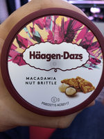 Häagen Dazs  Macadamia 95ml - Product - es