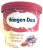 Crème glacée Chocolate, pralines & caramel - Produit