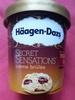 Secret sensations crème brûlée - Product