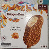 salted caramel - Produit
