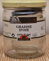 Graisse d'Oie - Produit - fr