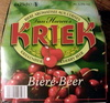 Kriek - Product