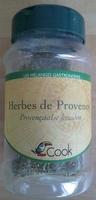Herbes de Provence - Product