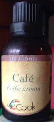 Extrait de Café - Product - fr