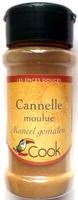 Cannelle - Produit