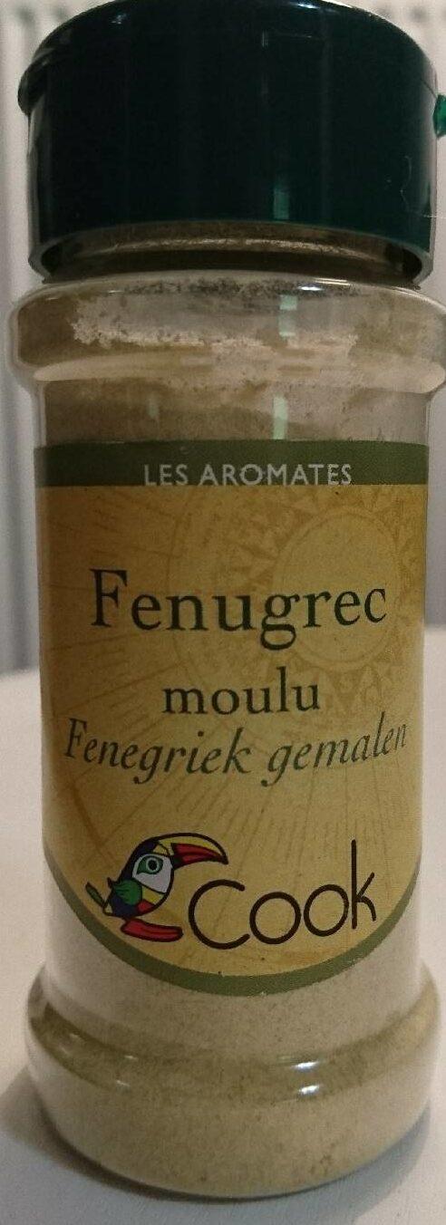 Fenugrec moulu - Product