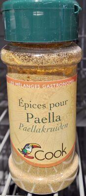 Épices pour Paella - Product - nl