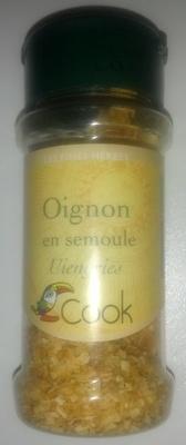 Oignon en semoule - Product