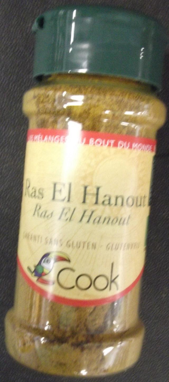 Ras El Hanout - Product - fr
