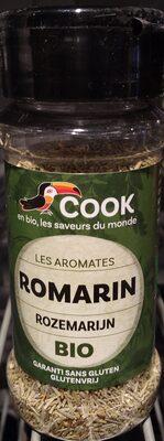 Romarin - Produit