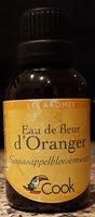 Eau De Fleur D'oranger - Product - fr