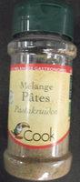 Mélange Pâtes - Product - fr