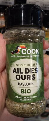 Ail des ours - Product - fr