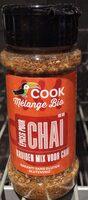 Épices pour chaï - Product - fr