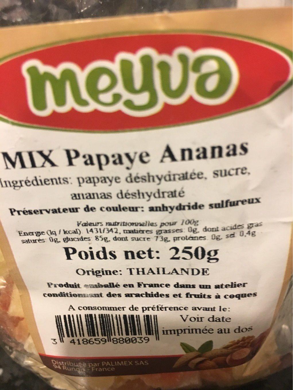 Meyva - Product