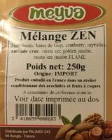 Mélange Zen - Product - fr