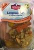 Tapas Langoustines & Légumes croquants marinade Aigre-douce - Produit