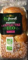 300G Brioche a L Epeautre - Produit - fr